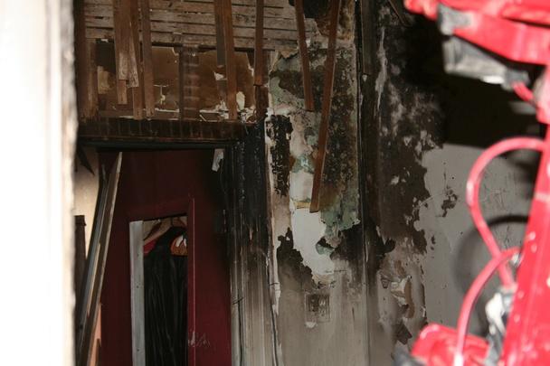 230 Schenectady Following Devastating Fire