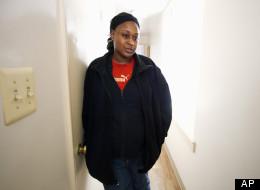 Female Veteran Homelessness on theRise