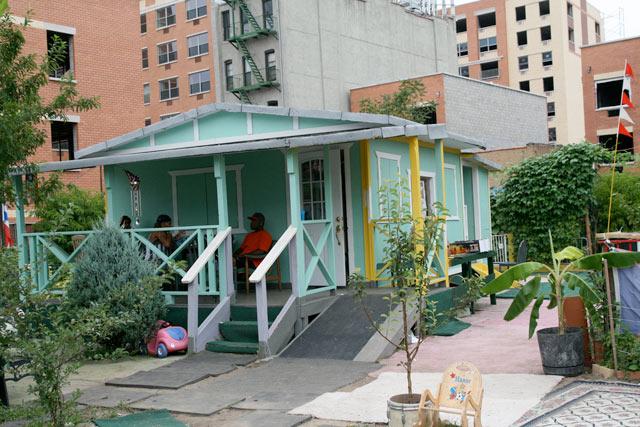 Casa de Chema; http://www.myspace.com/rinconcriollo