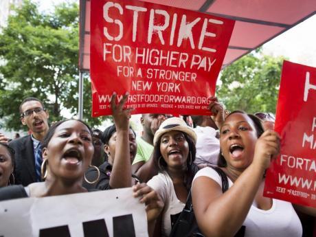 strike